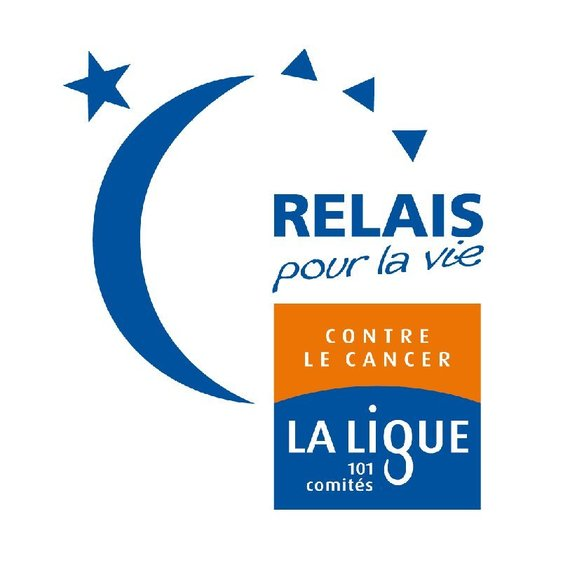 logo relais ligue cancer